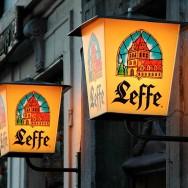 Leffe Beer Reclame