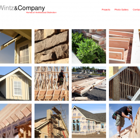 WintzAndCompany.com launched